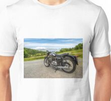 The Long Walk Unisex T-Shirt