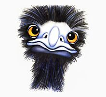 Eddie the Emu Unisex T-Shirt