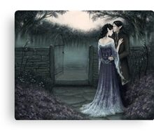 A'maelamin - My Beloved Canvas Print