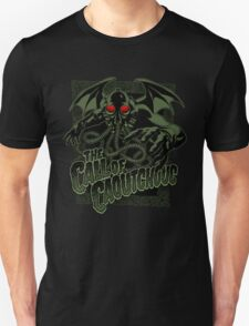 The Call of Caoutchouc - Color Unisex T-Shirt
