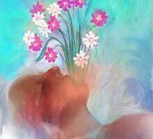 The Flowering by Faith Magdalene Austin