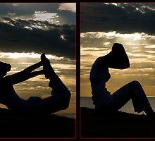Yoga  by Stephen Colquitt