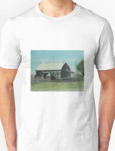 My old friend Unisex T-Shirt