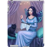 Ariadne Fairy iPad Case/Skin