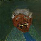 Grandpa Lucho by berlioz