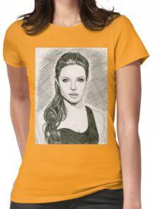 Voluptuous Vixen Womens Fitted T-Shirt