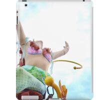 World Above iPad Case/Skin