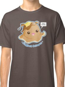 Cute Flapjack Octopus Classic T-Shirt