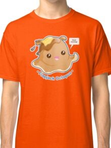Cute Flapjack Octopus Classic T-Shirt
