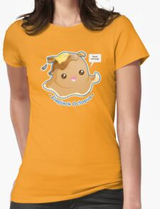 Cute Flapjack Octopus T-Shirt