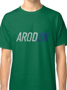 AROD 3K 3,000 hits Classic T-Shirt