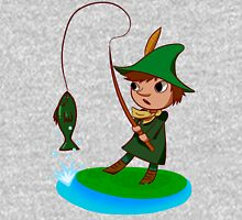 Snufkin goes fishin' T-Shirt