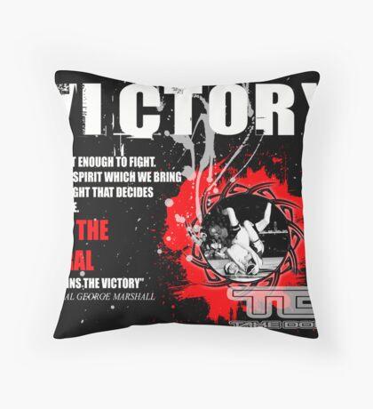 inspirations Throw Pillow