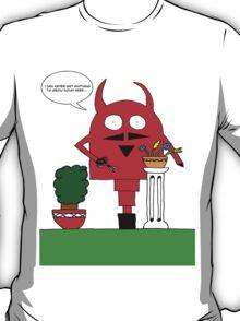 Pogo Devil T-Shirt