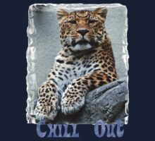 Chill Out T by djphoto