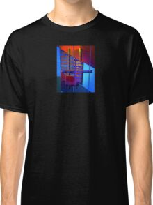 abstract 103 Classic T-Shirt