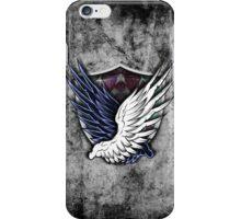 Wings of Hope iPhone Case/Skin