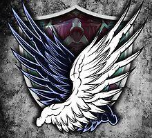 Wings of Hope by jpmdesign