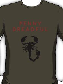 Penny Dreadful - Scorpion T-Shirt