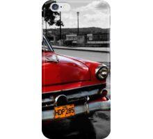Cuba  iPhone Case/Skin