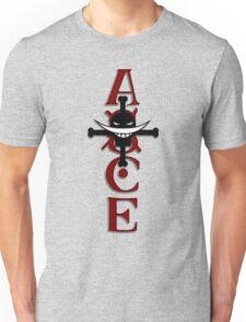 Ace Tattoo Unisex T-Shirt