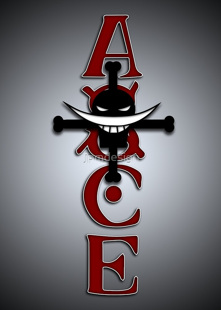 Ace Tattoo by jpmdesign