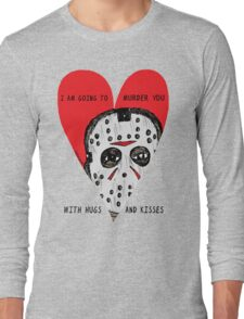 Murder Love Long Sleeve T-Shirt