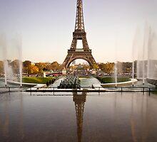 French Icon by Daniel Nahabedian