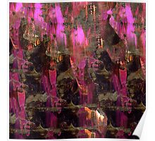 abstract abnormality 3 Poster
