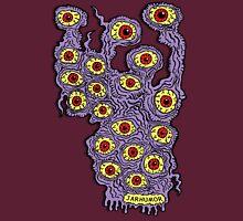 Many Eyes Monster T-Shirt