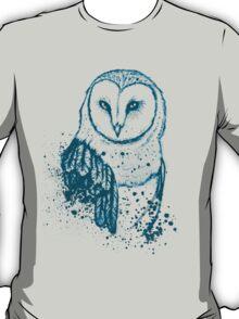 Owl Tee T-Shirt