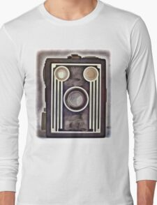 Photographs & Memories Long Sleeve T-Shirt