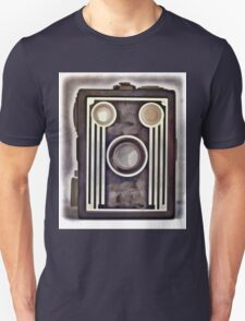 Photographs & Memories Unisex T-Shirt