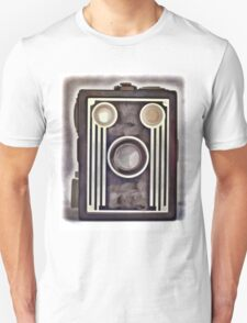 Photographs & Memories T-Shirt
