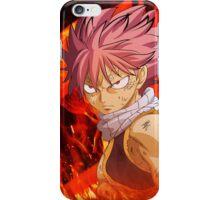 Natsu Dragneel-Dragonslayer  iPhone Case/Skin