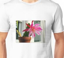 Not A Pink Elephant Unisex T-Shirt