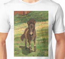 Baby Foal Unisex T-Shirt