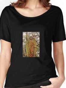 patina Women's Relaxed Fit T-Shirt