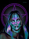 Shades .. tales of witch craft by LoneAngel