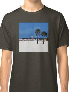 Clearwater Beach Classic T-Shirt