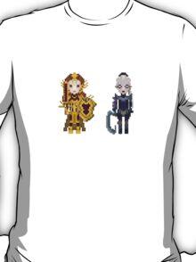 Leona & Diana T-Shirt