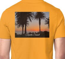 Tequila Sunset Unisex T-Shirt