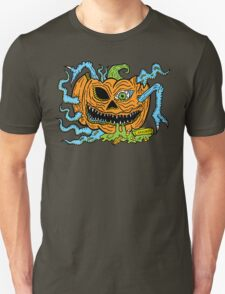 Pumpkin Creep Unisex T-Shirt