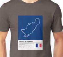 Circuit de Charade - v2 Unisex T-Shirt