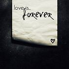 forever... by Angel Warda