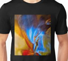 Abstract 5868 - All products Unisex T-Shirt