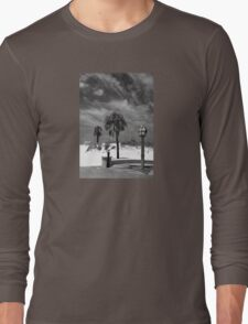 Clearwater Beach Mono Long Sleeve T-Shirt