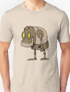 Little Robot T-Shirt