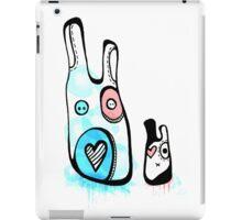 Baxter + Iggy Bunny Friends iPad Case/Skin