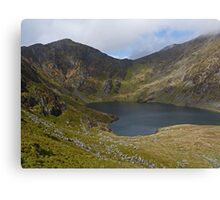 Cadair Idris Canvas Print